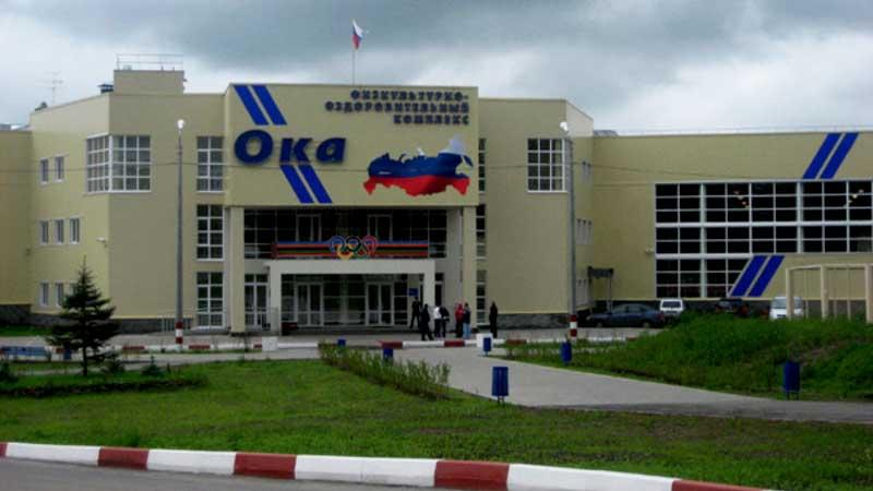 Спортивный комплекс г. Дзержинский - сметный проект