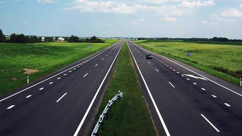 Автомобильная дорога Мытищи - сметный проект