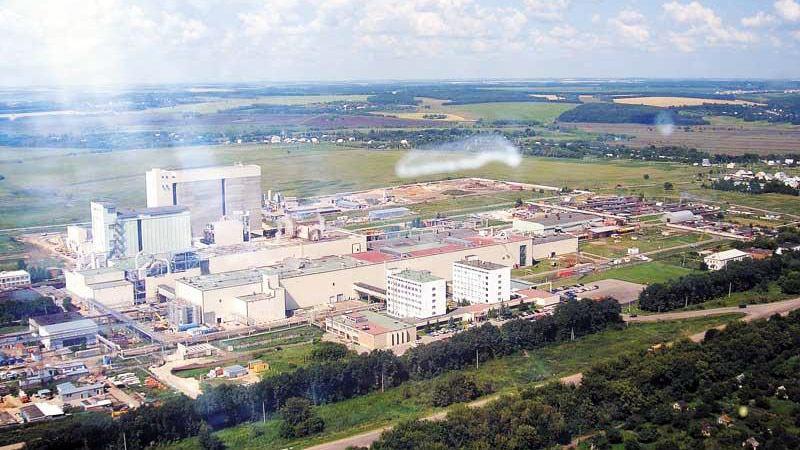Глюкозно-Паточный завод - сметный проект