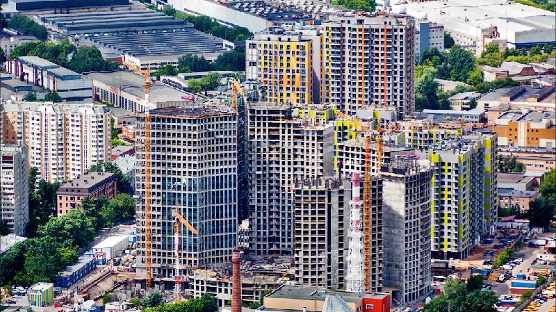 ЖК Фили-Град - сметный проект